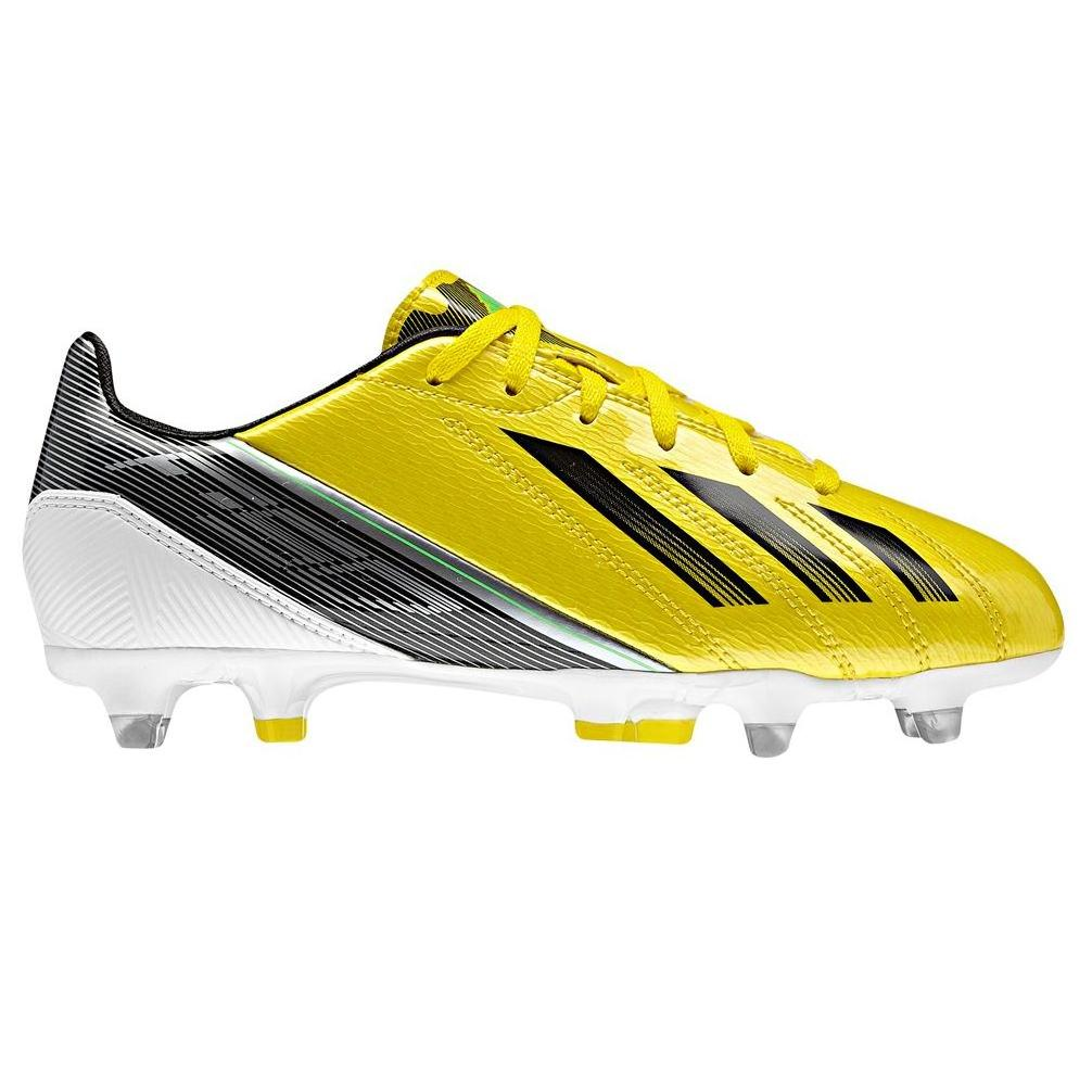 adidas F10 TRX SG Junior football boots