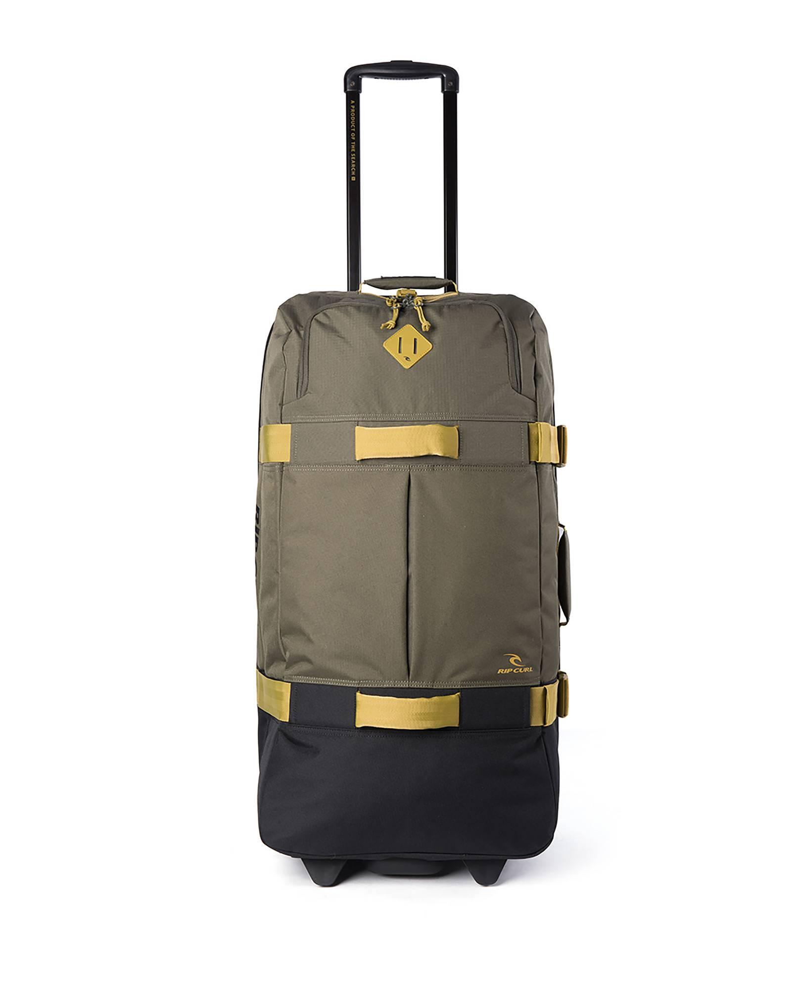 Cestovná taška RIP CURL F-LIGHT GLOBAL STACKA M 100L