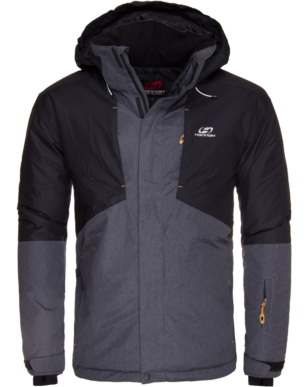Men's ski jacket HANNAH Yard