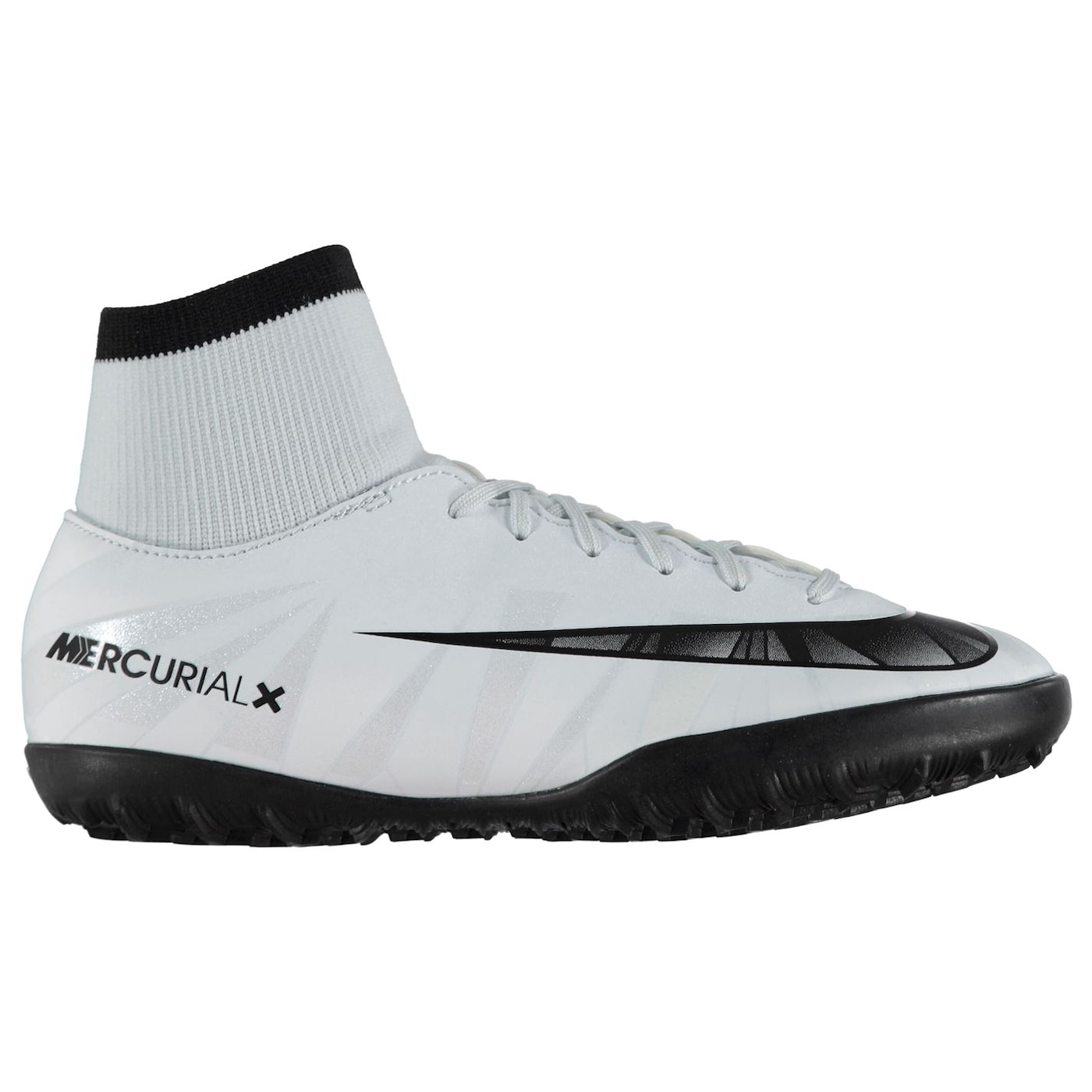 Nike Mercurial Victory CR7 DF Junior Astro Turf Trainers