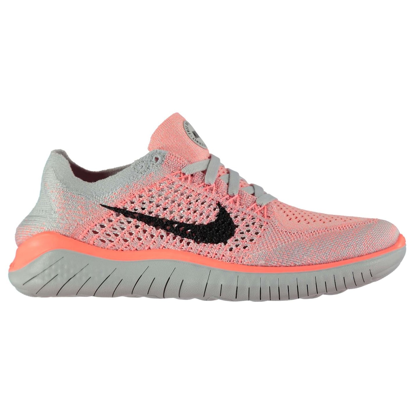 boty Nike Free Run Flyknit dámske Running Shoes