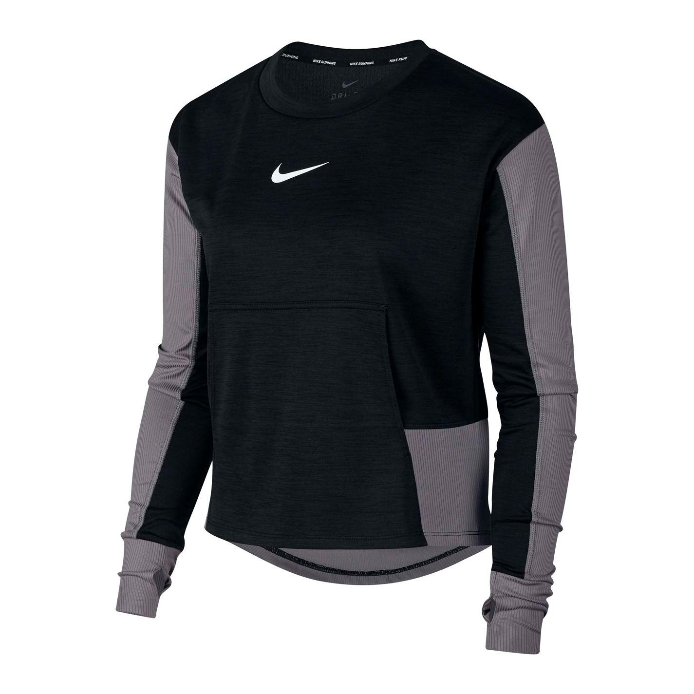Triko Nike Pacer Long Sleeve Top dámske