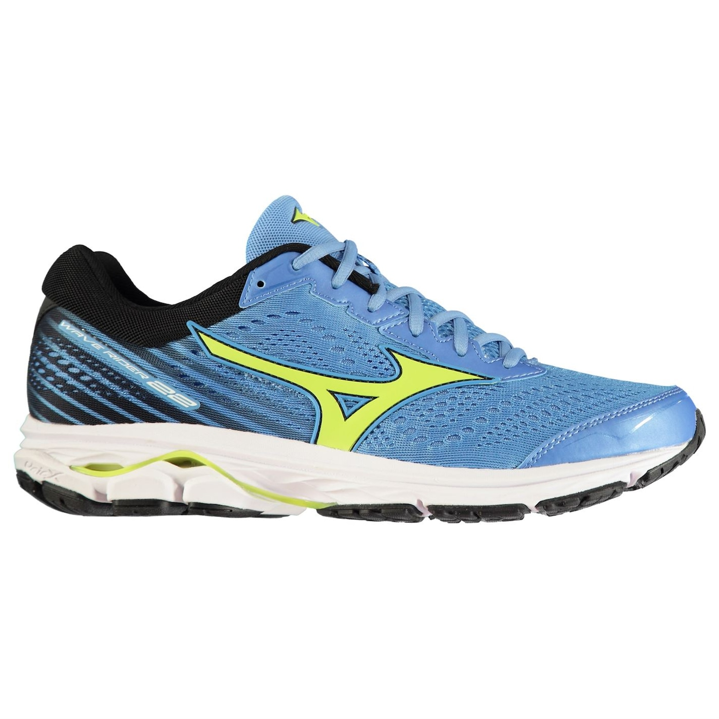 Mizuno Wave Rider 22 Mens Running Shoes