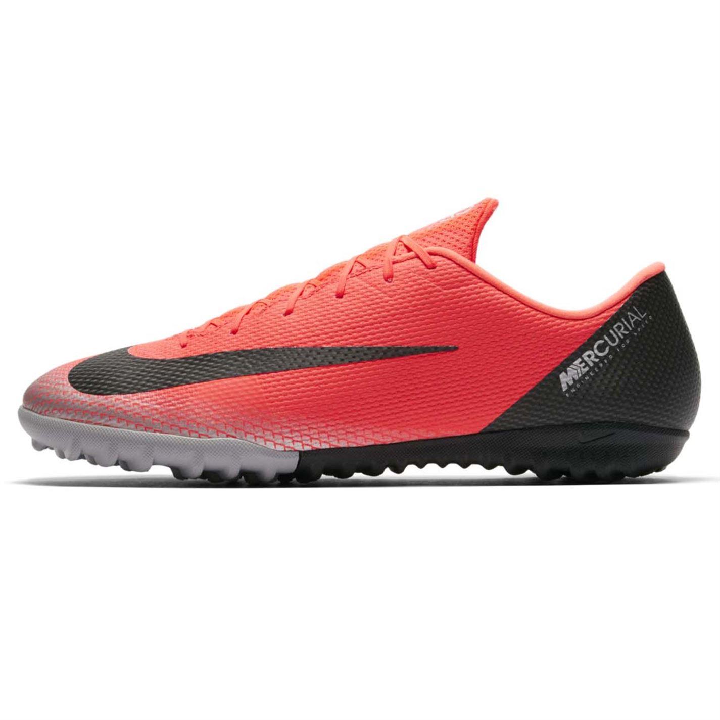Nike Mercurial Vapor Academy CR7 Mens Astro Turf Trainers