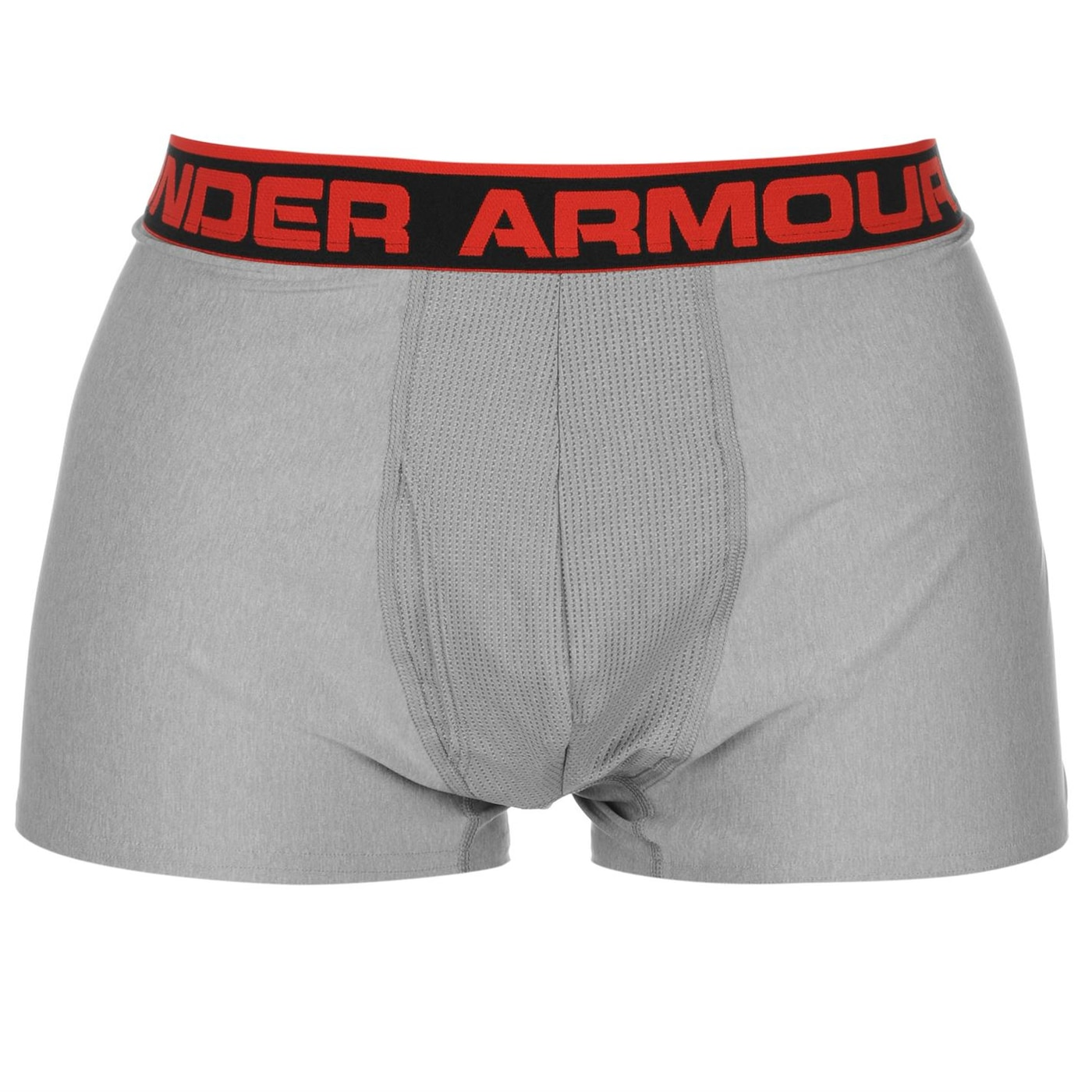 Under Armour 3 Inch Boxer Jock Mens