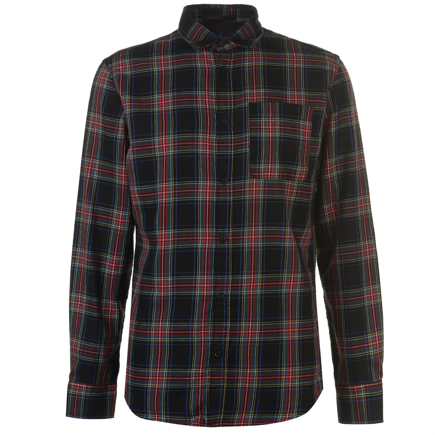 Jack and Jones Original Legacy Long Sleeve Shirt