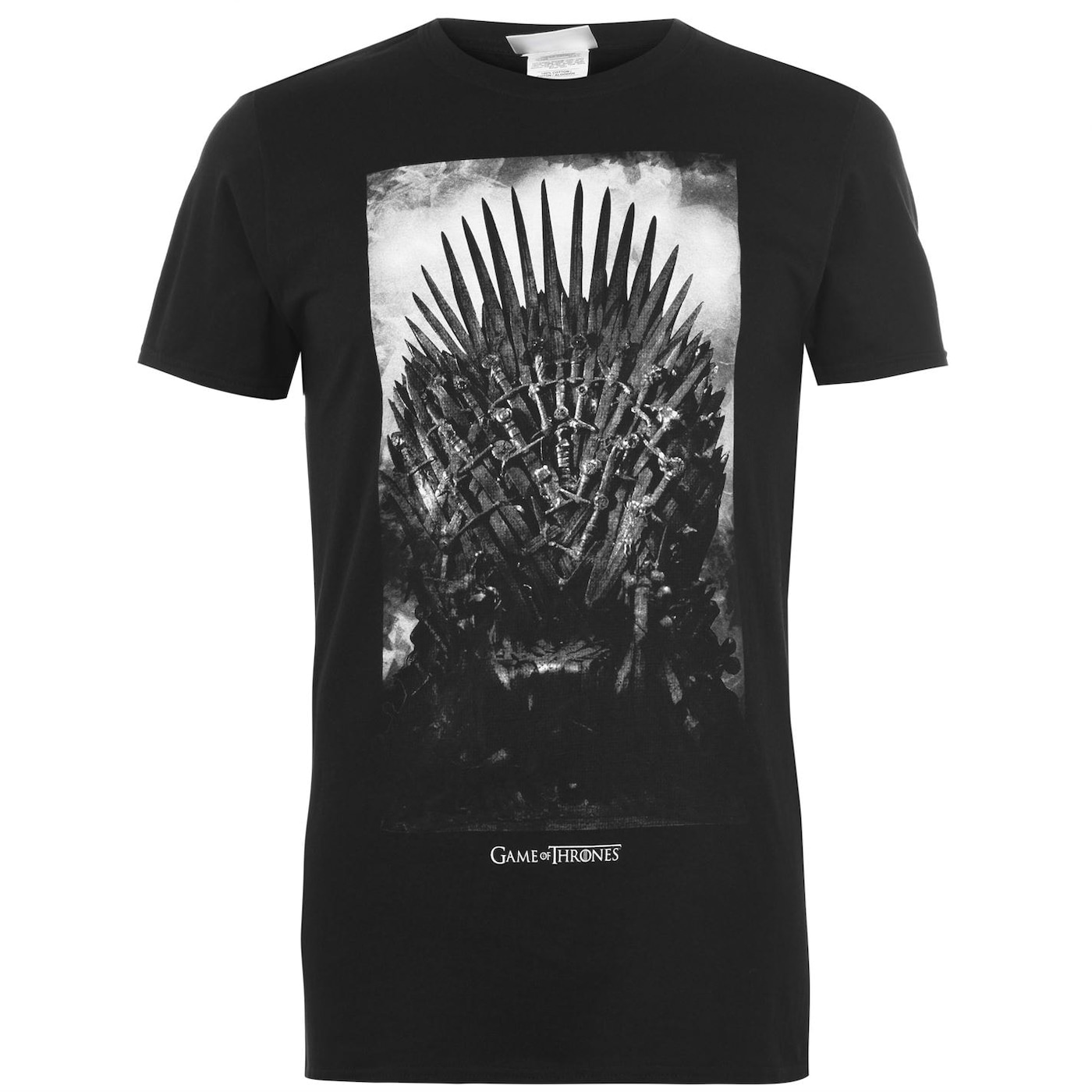 Character Game of Thrones T Shirt Mens