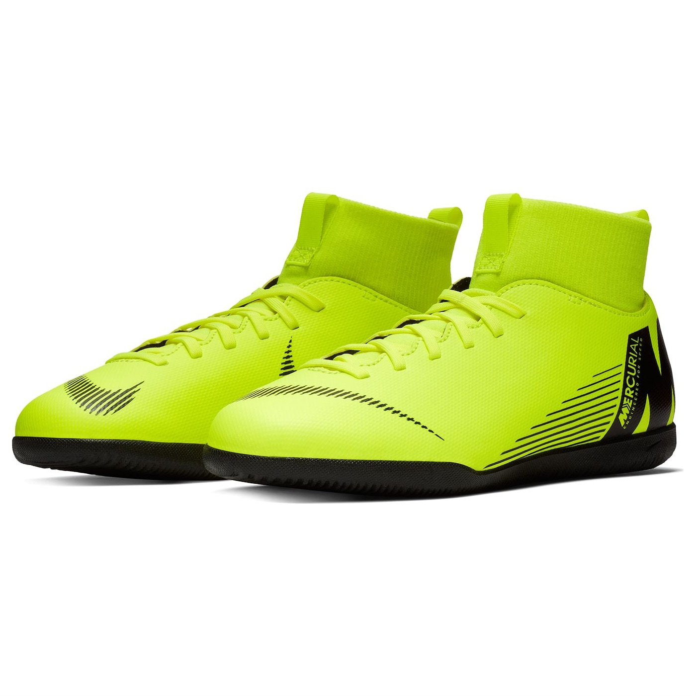 5558a9858 Nike Mercurial Superfly Club Indoor Football Trainers