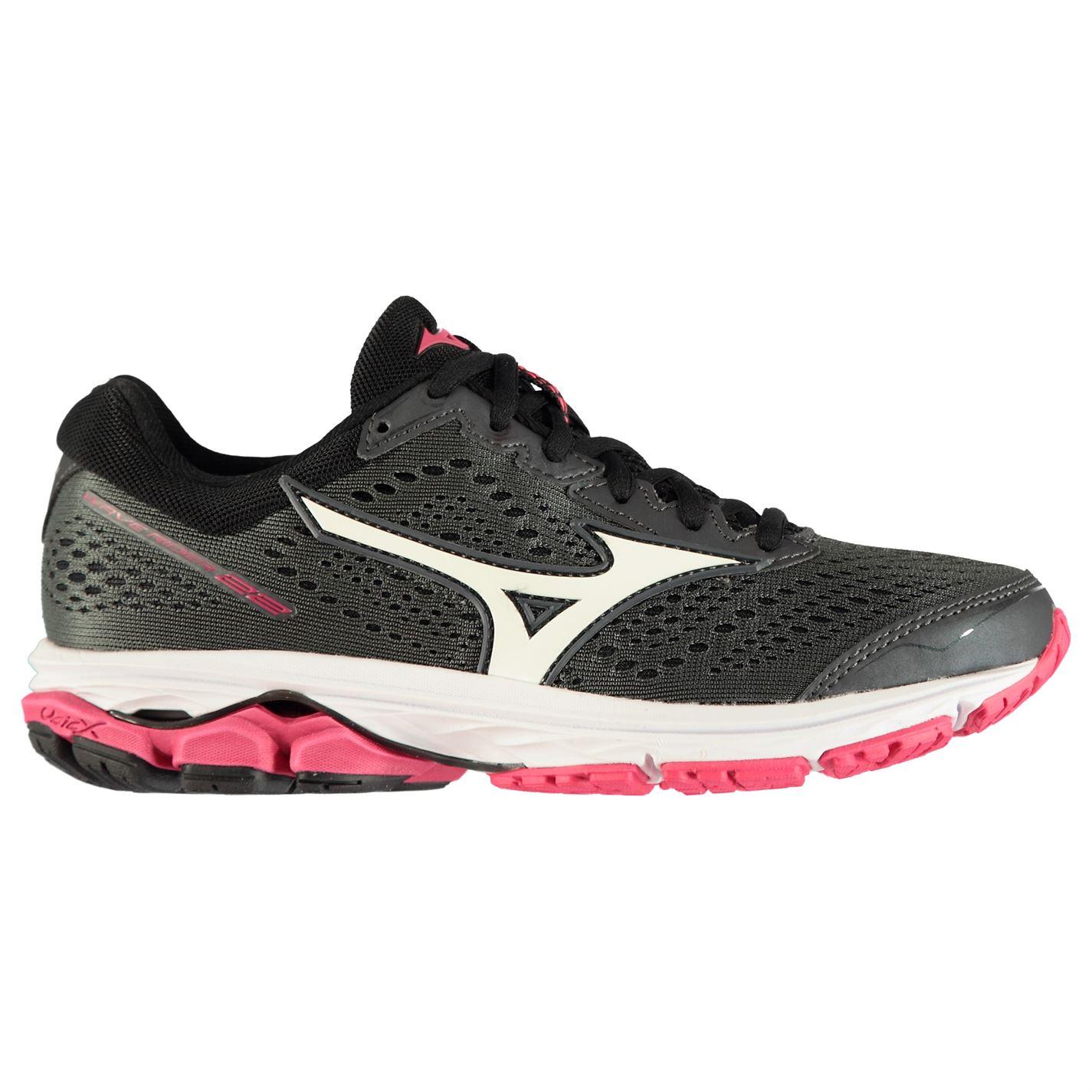 boty Mizuno Wave Rider 22 dámské Running Shoes
