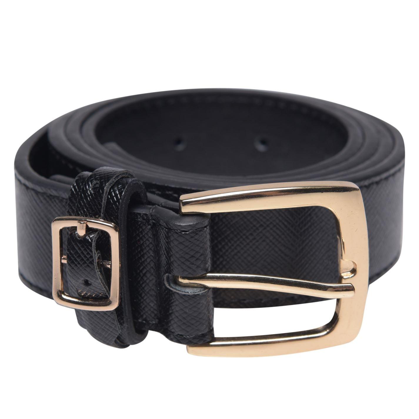 Kangol Double Buckle Belt Ladies