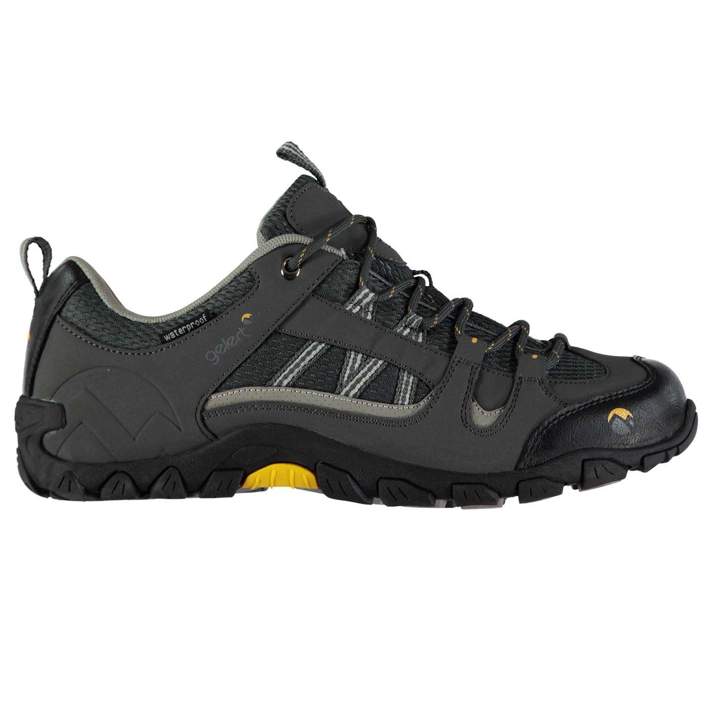 Gelert Rocky pánske vychádzkové topánky