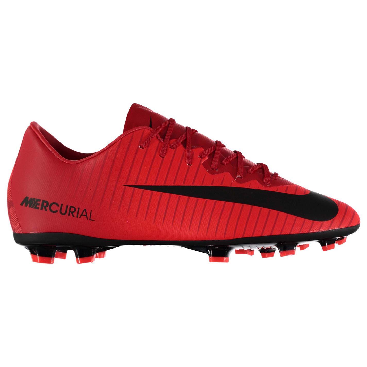 Nike Mercurial Vapor Junior FG Football Boots