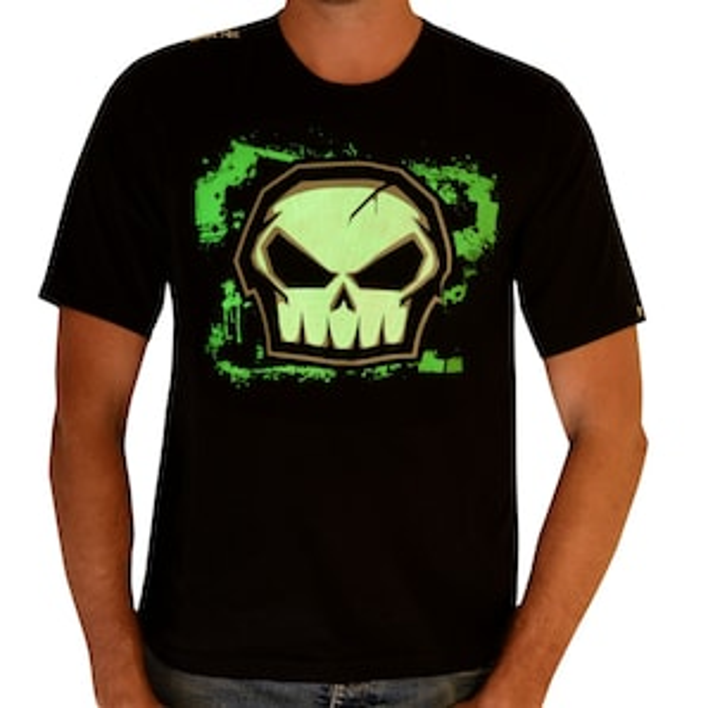 Muška majica No Fear Graphic printed