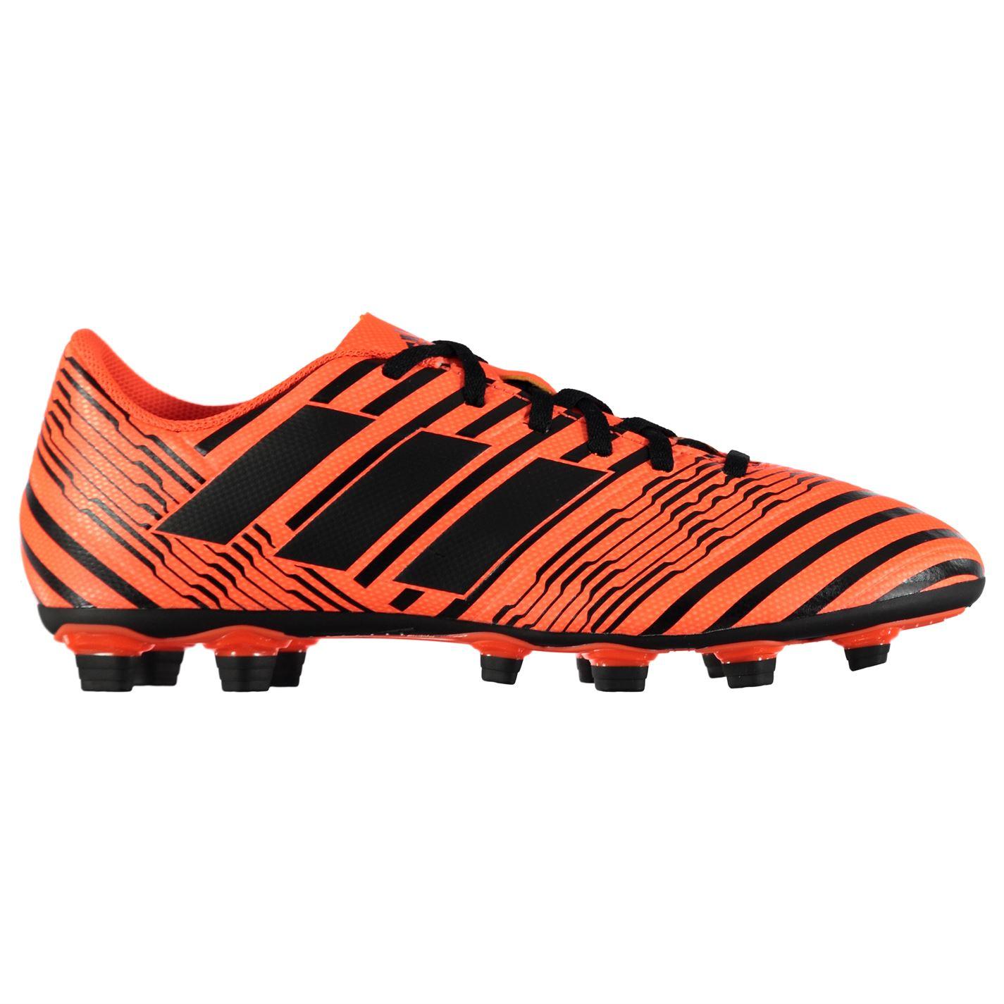 Adidas Nemeziz 17.4 FG Mens Football Boots