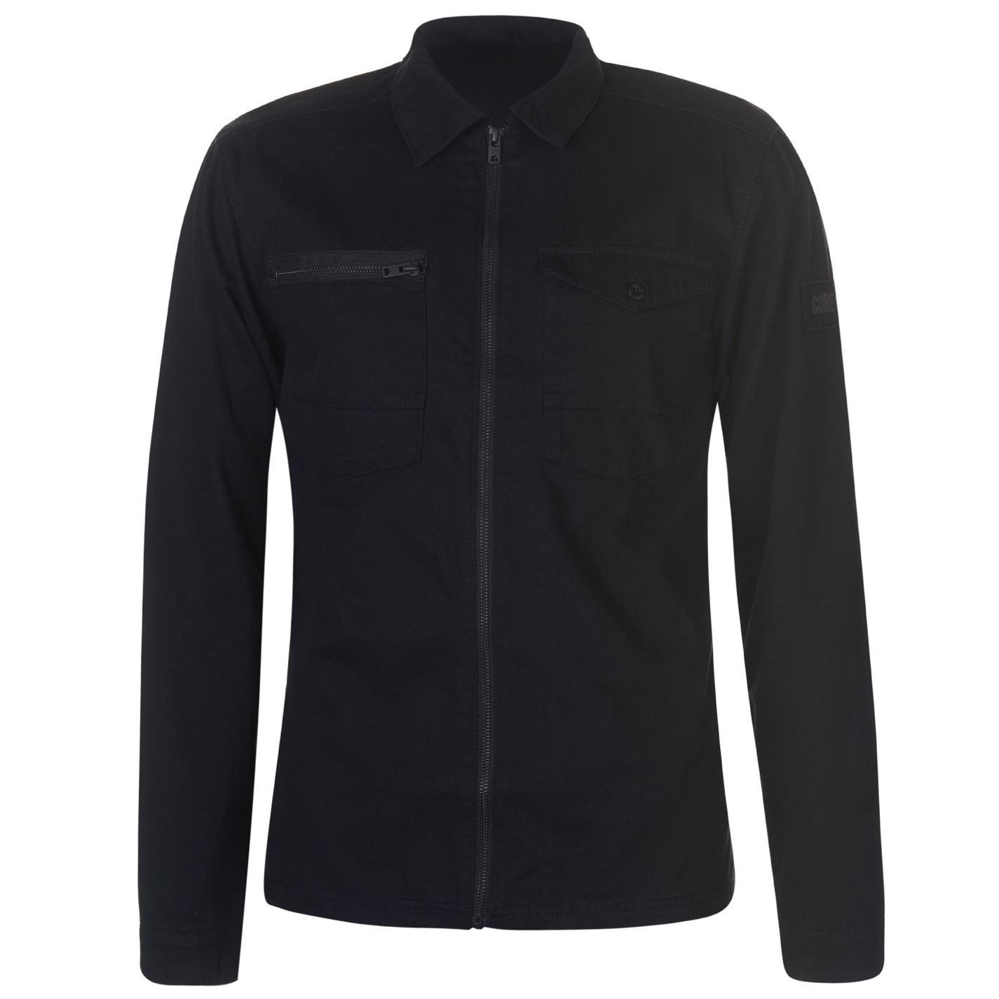 Jack and Jones Core Drake Long Sleeve Shirt