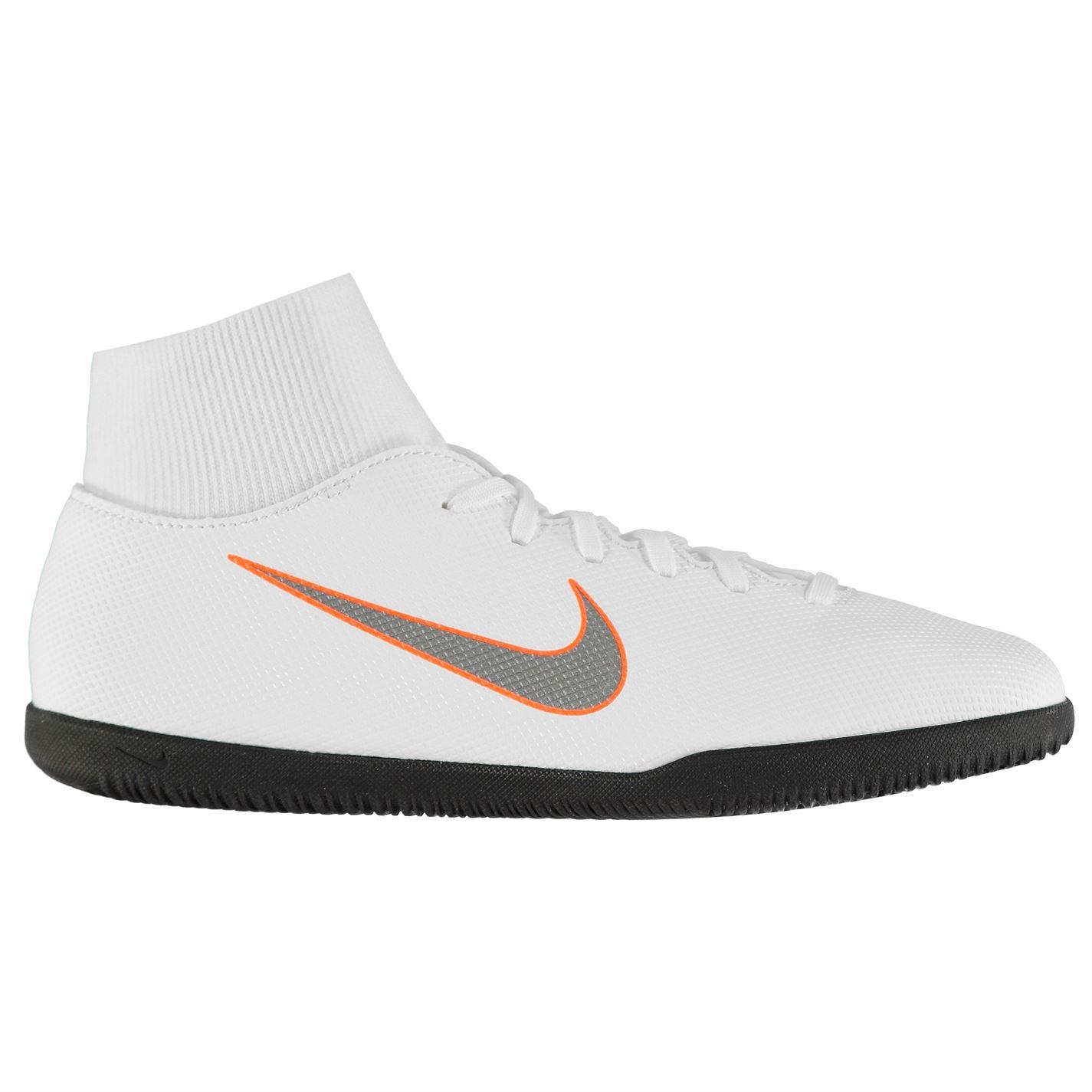 Nike Mercurial Superfly Club DF pánske Indoor Football Trainers