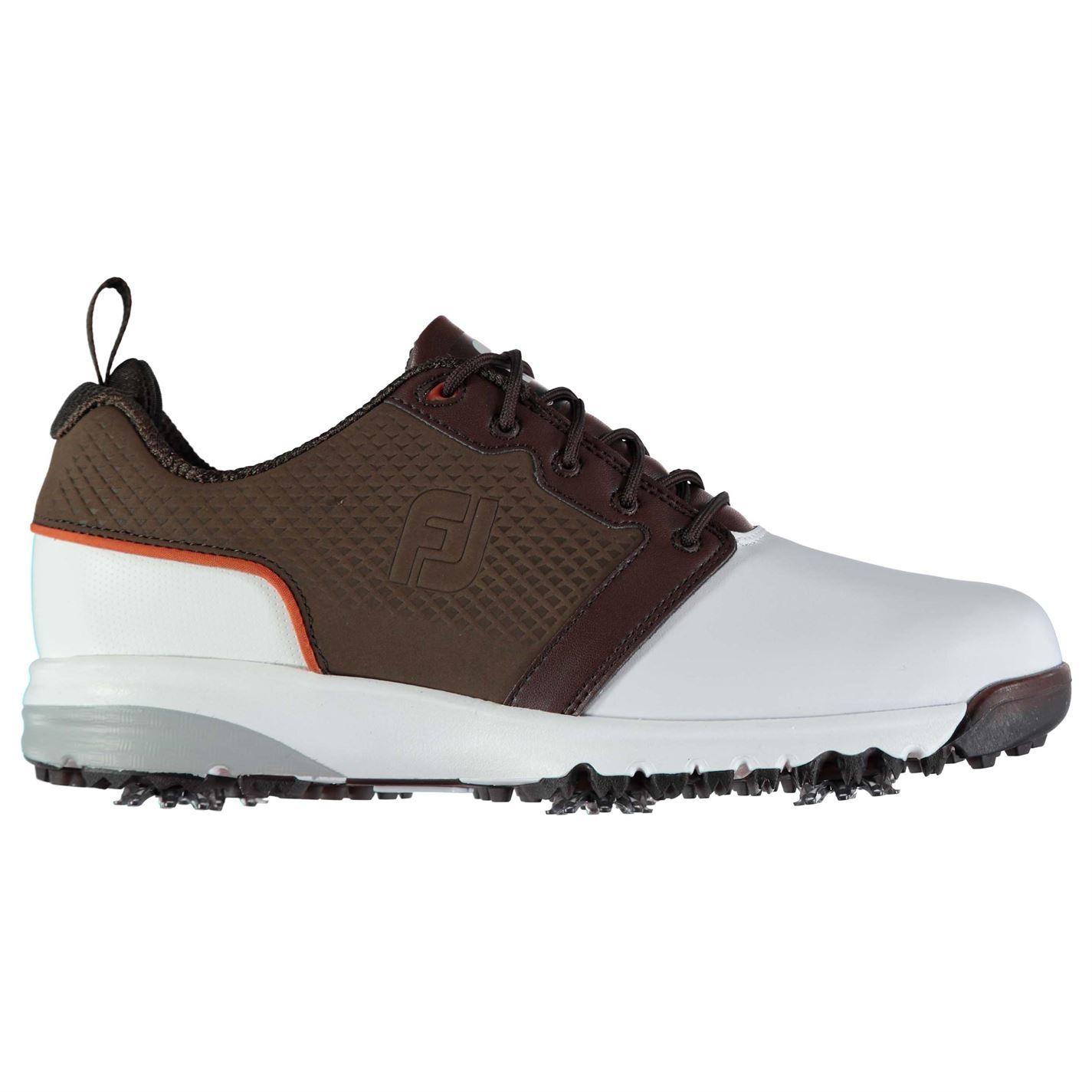 Footjoy Contour Fit Golf Shoes pánské