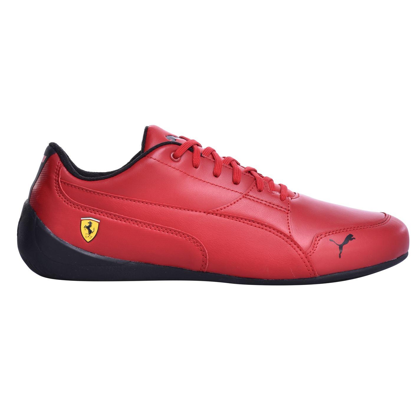 Puma Ferrari Drift Cat 7 Mens Trainers