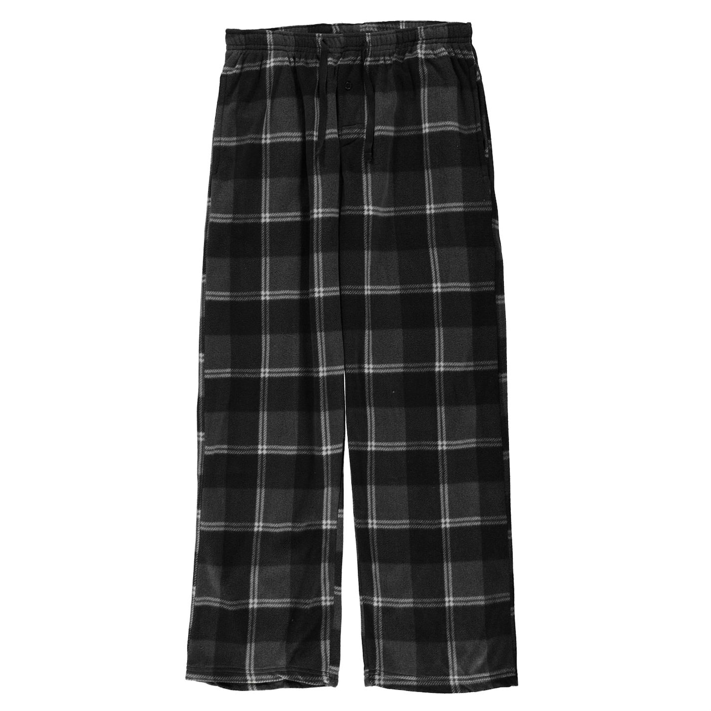 Gelert Soft Plaid Pyjama Bottoms pánske
