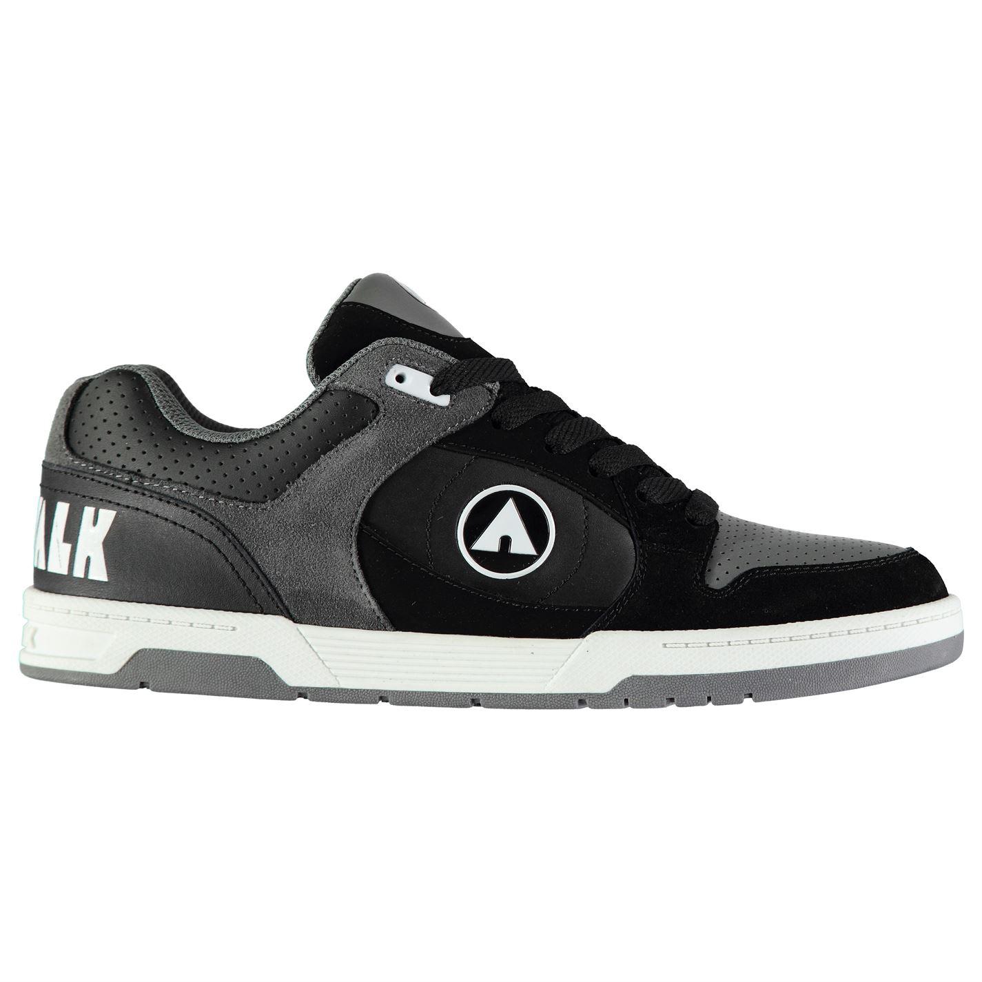 Airwalk Throttle dětské Boys Skate Shoes