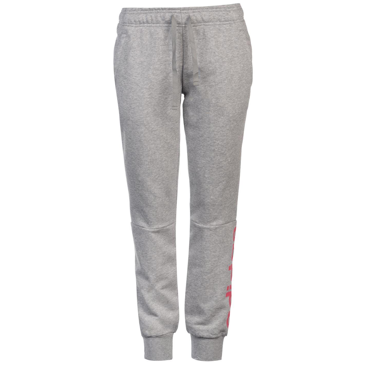 adidas Linear Closed Hem Sweat Pants dámské