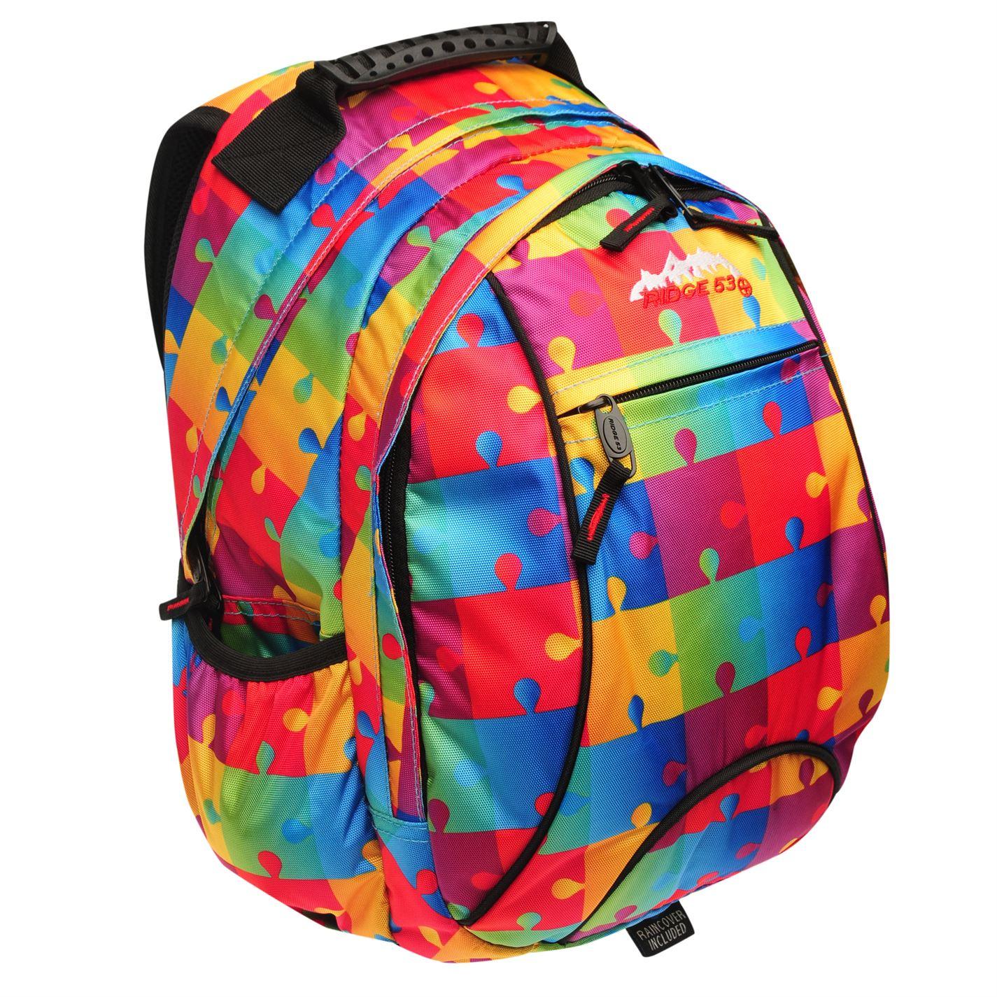 Ridge 53 Amiens Junior Backpack