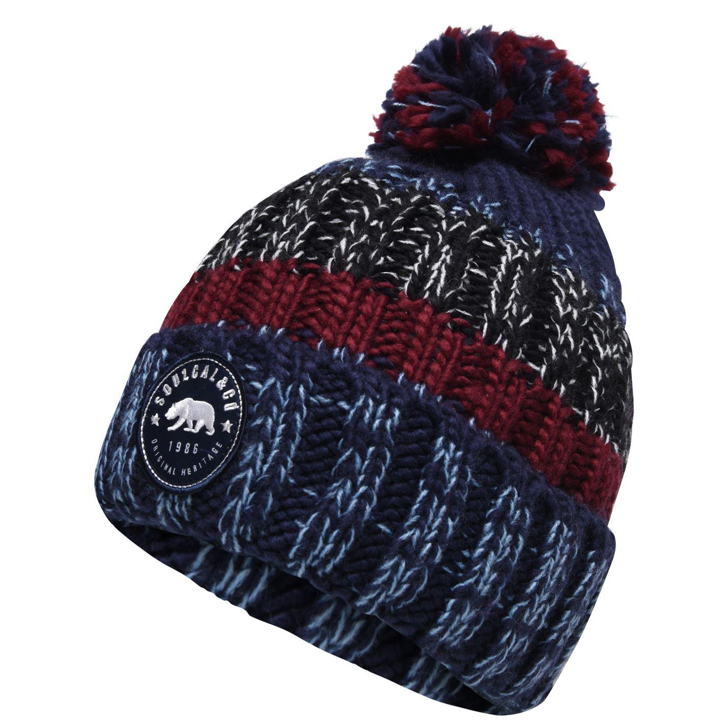 Men's hat SoulCal Canloan