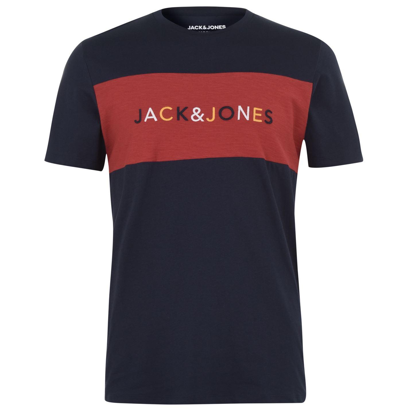 Jack and Jones Originals Albas T Shirt