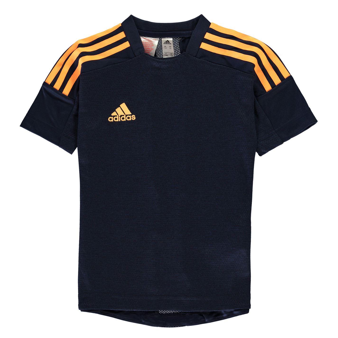 Adidas Sereno Pro T Shirt Junior Boys