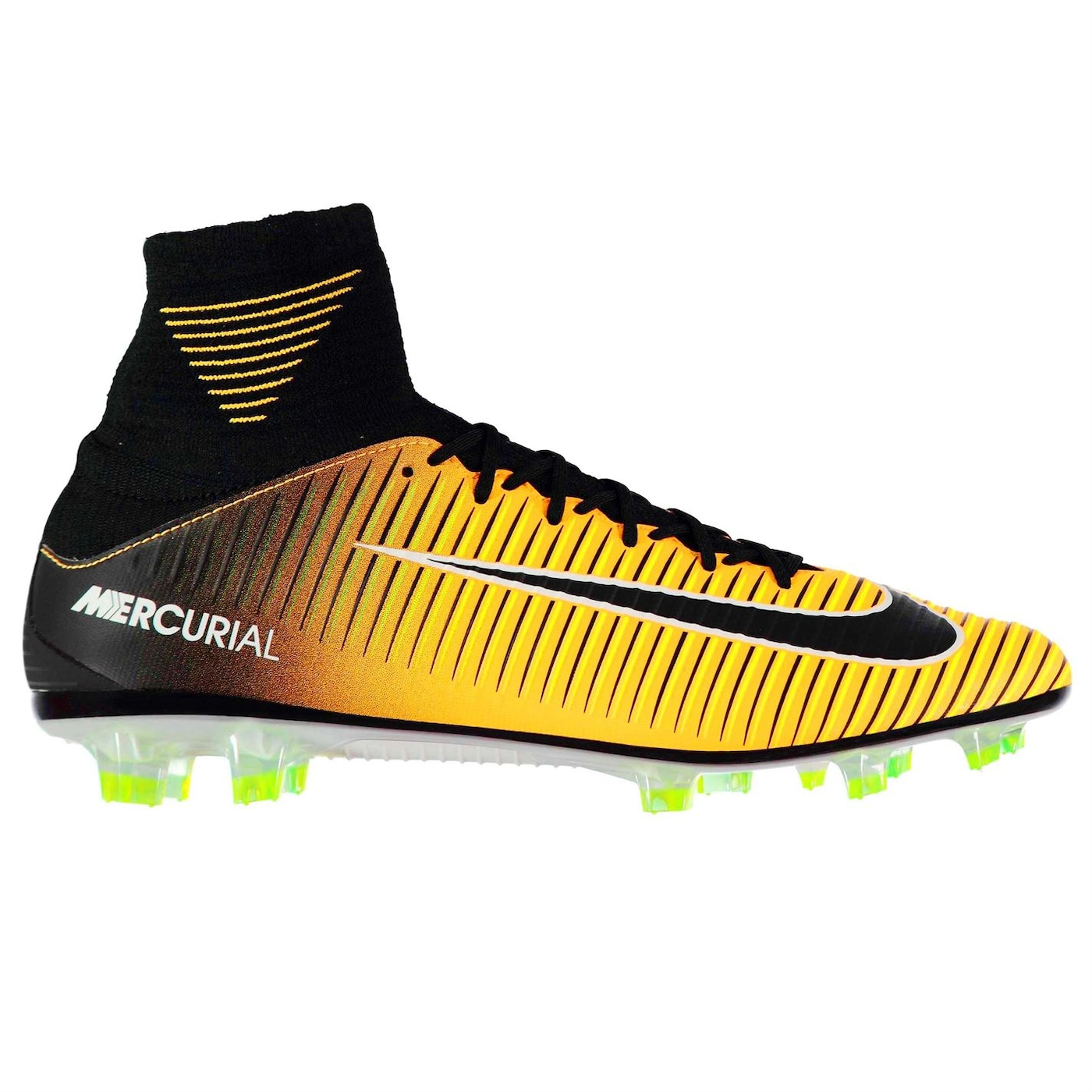 Nike Mercurial Veloce Dynamic Fit FG Football Boots Mens