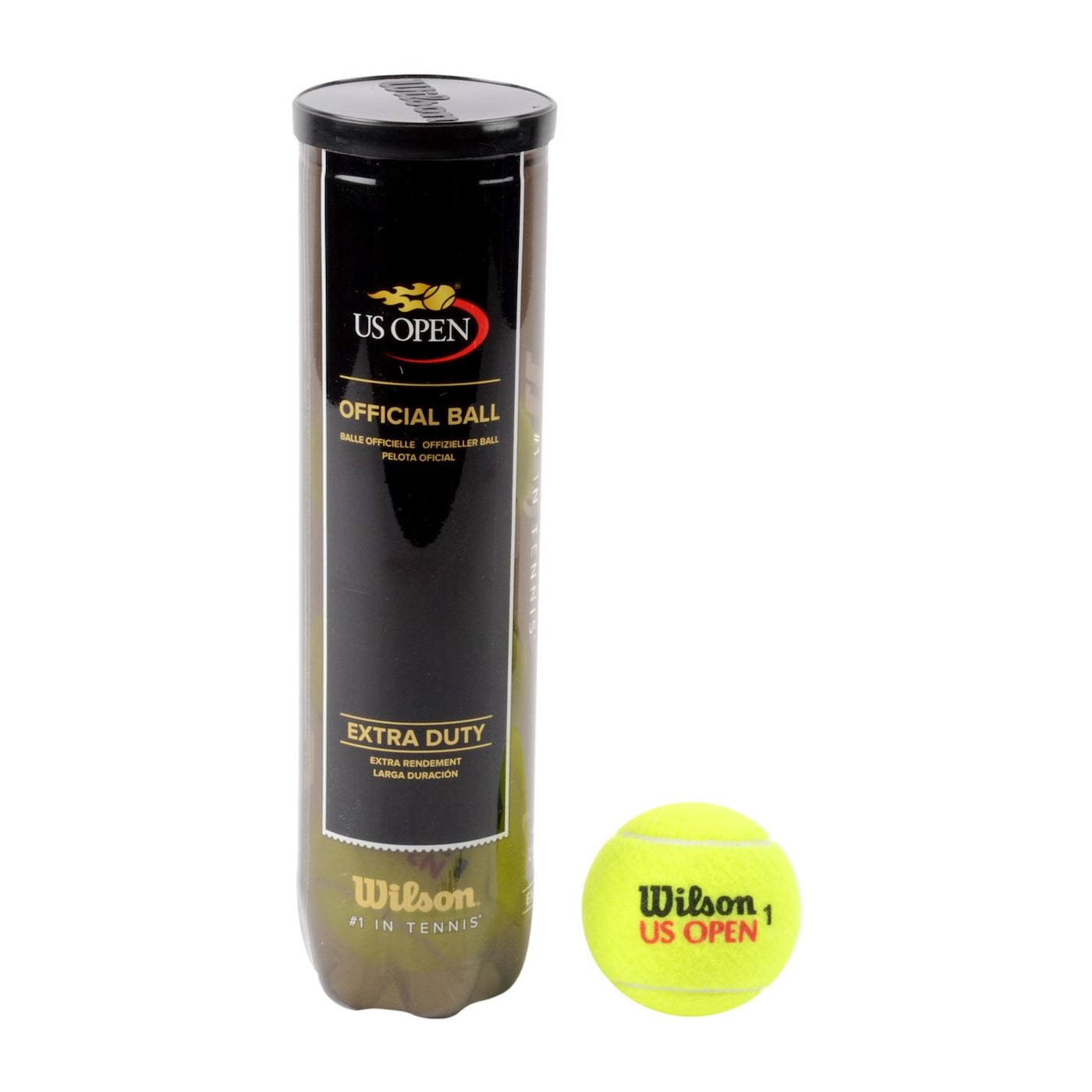Wilson US Open G balls 00