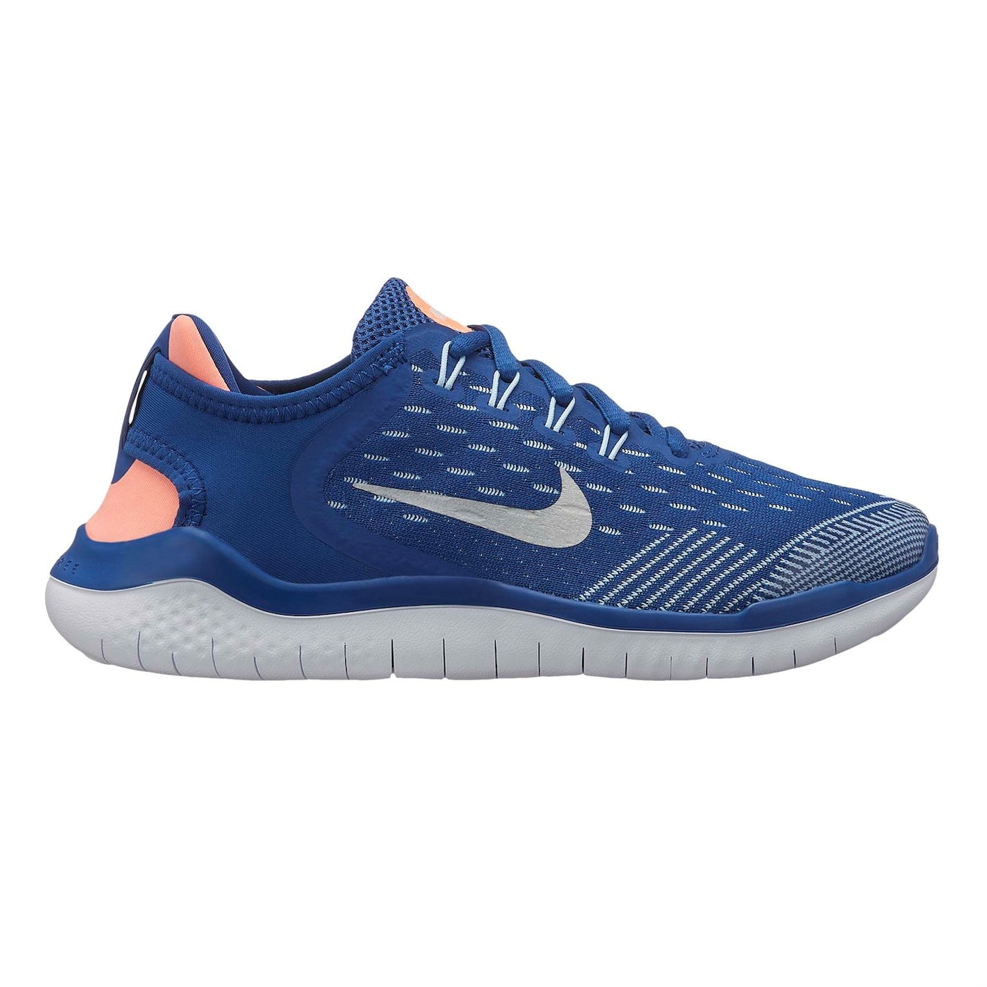 Nike Free RN 2018 Trainers Junior Girls