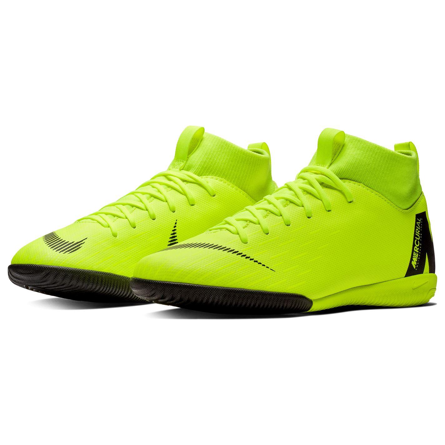 kopačky Nike Mercurial Veloce FG detské