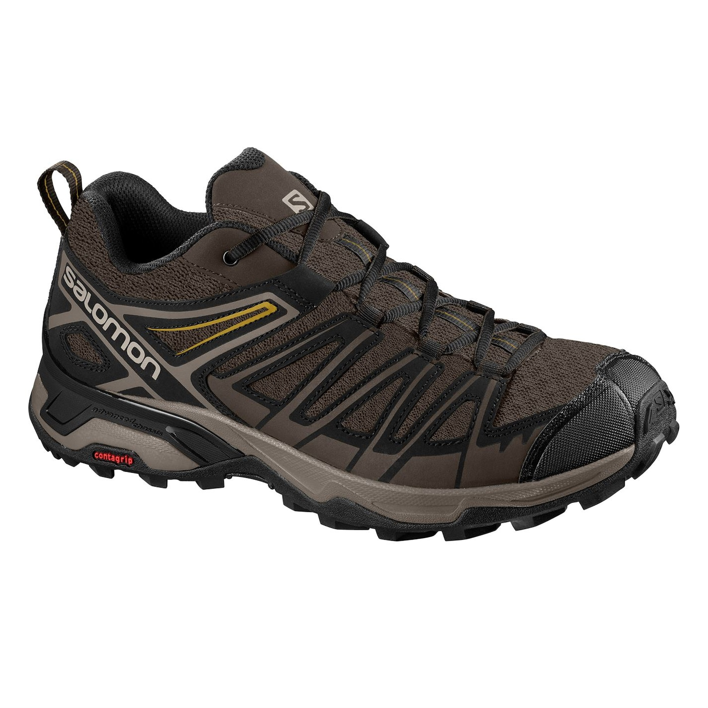Salomon X Ultra 3 Prime Mens Walking Shoes