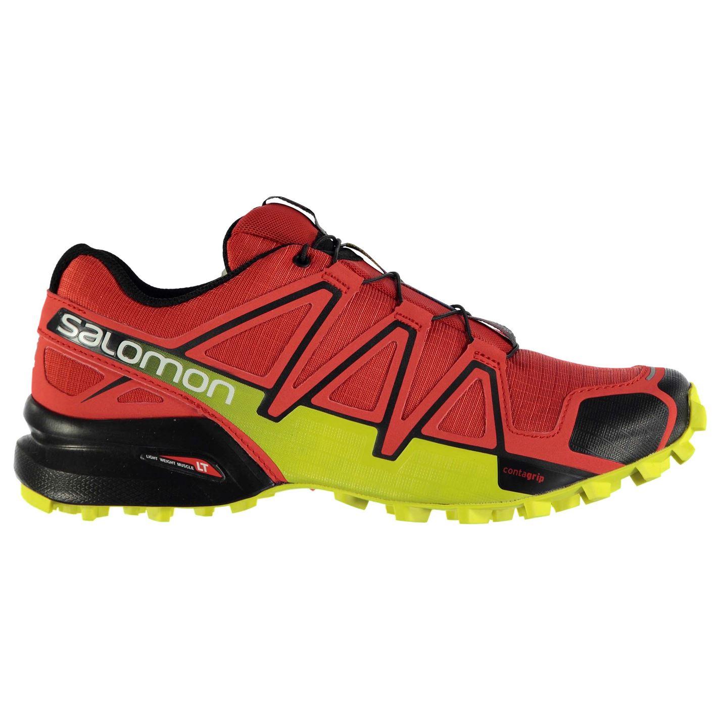 Salomon Speedcross 4 pánske bežecké topánky