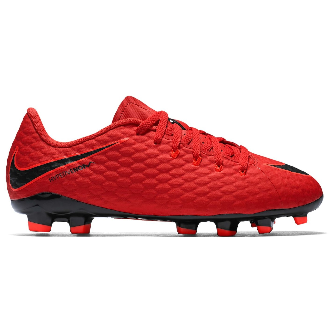 Nike Hypervenom Phelon Junior FG Football Boots