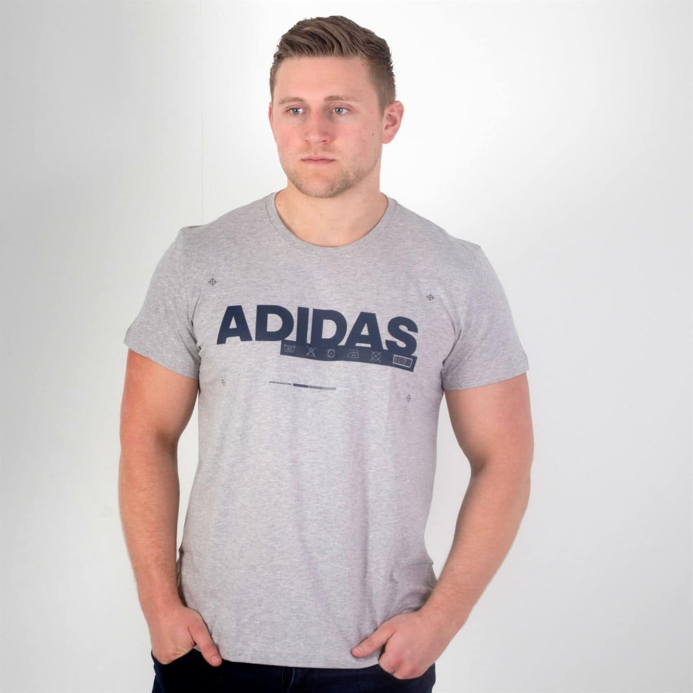 Adidas ID Lineage Mens T-Shirt