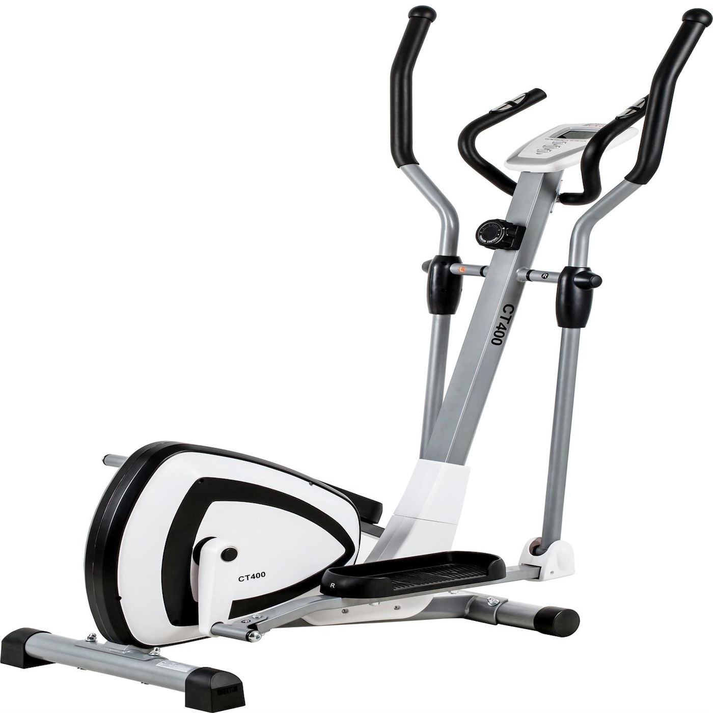 Motive Fitness Fitness CT400 Manual Magnetic Cross Trainer