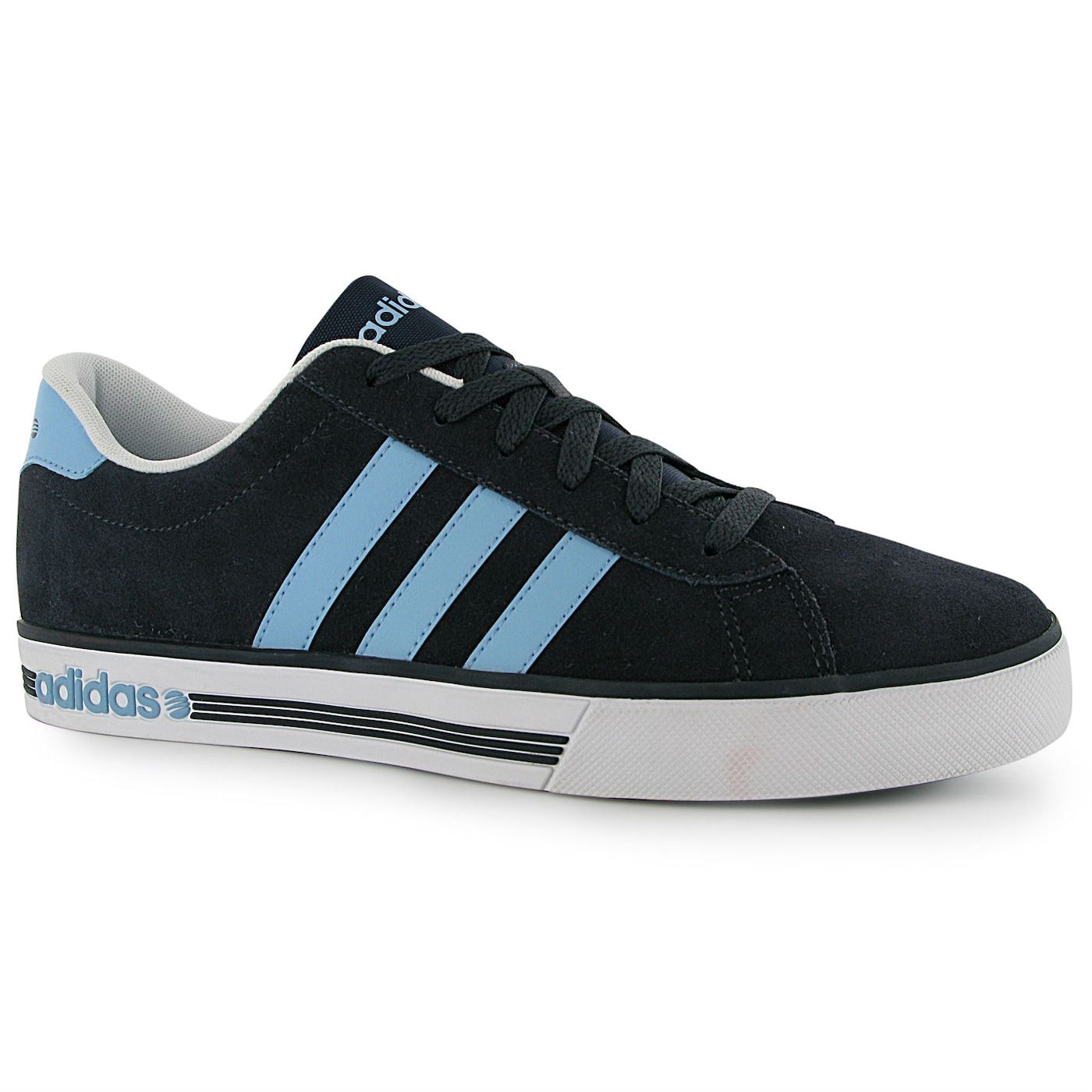 Adidas Daily Team Suede Trainers