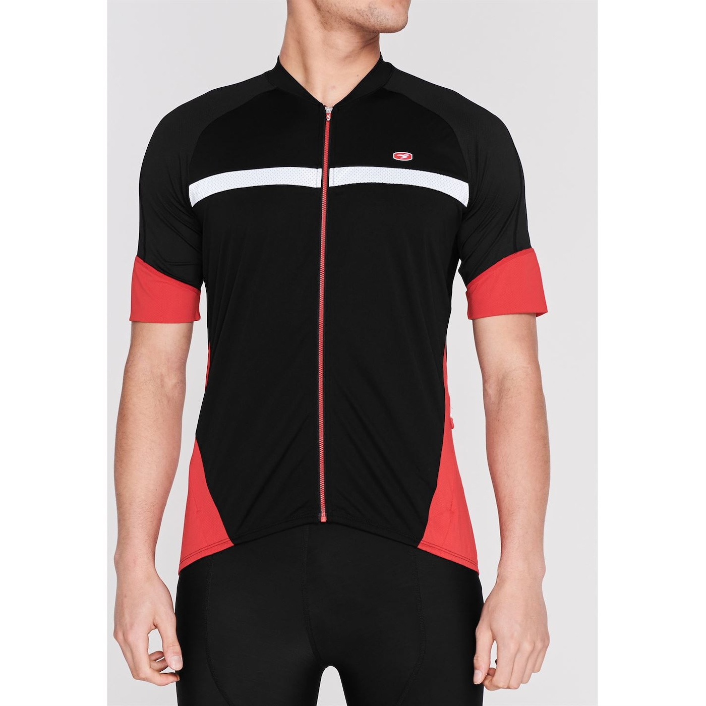 Sugoi RS Century Zap Cycling Jersey Mens