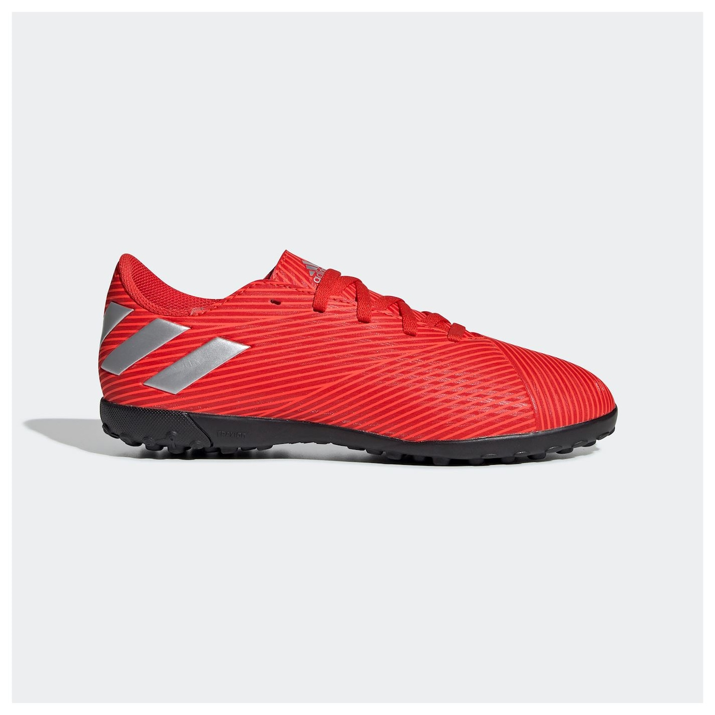 boty adidas Nemeziz 19.4 dětské Astro Turf