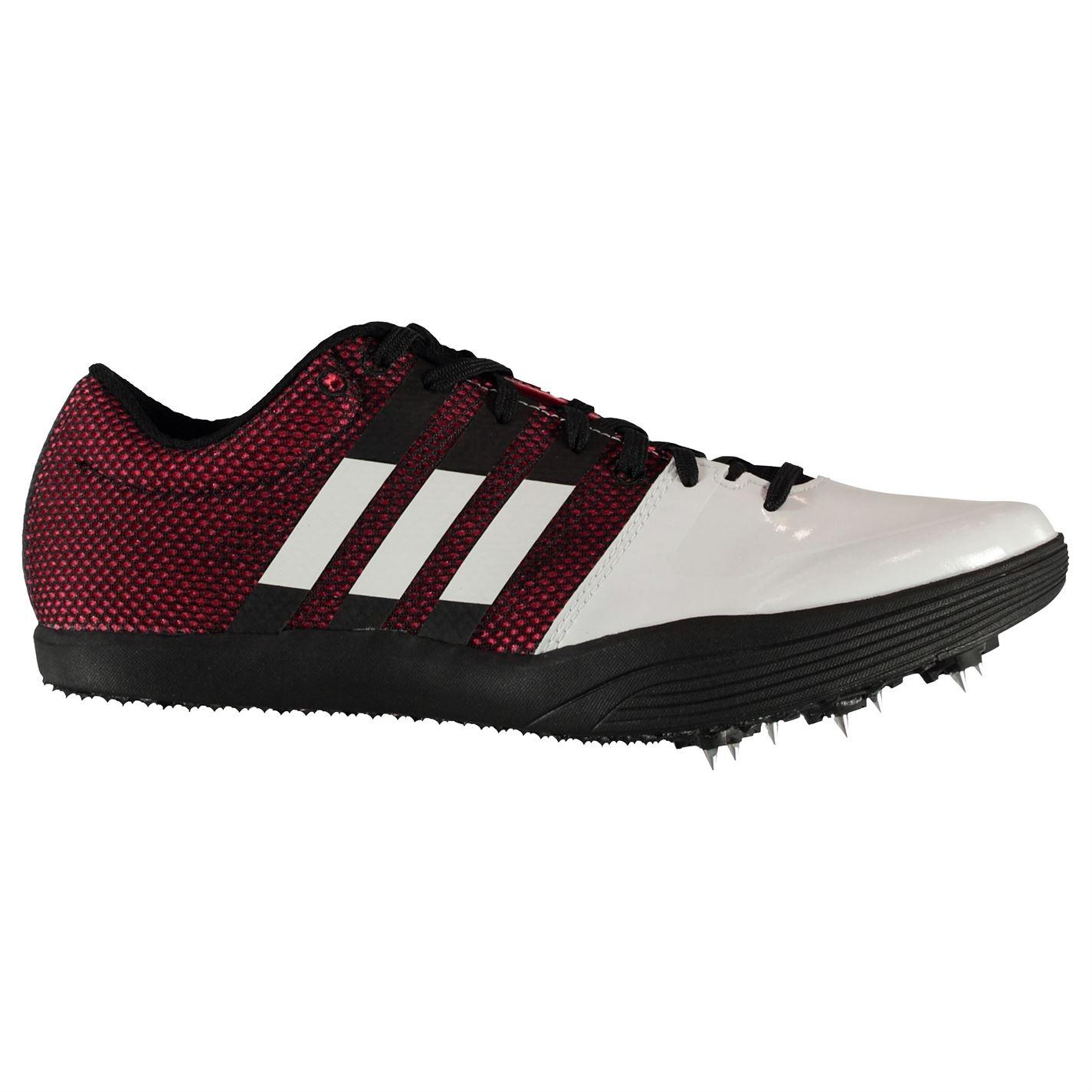 Adidas adizero LJ Mens Track Running Shoes