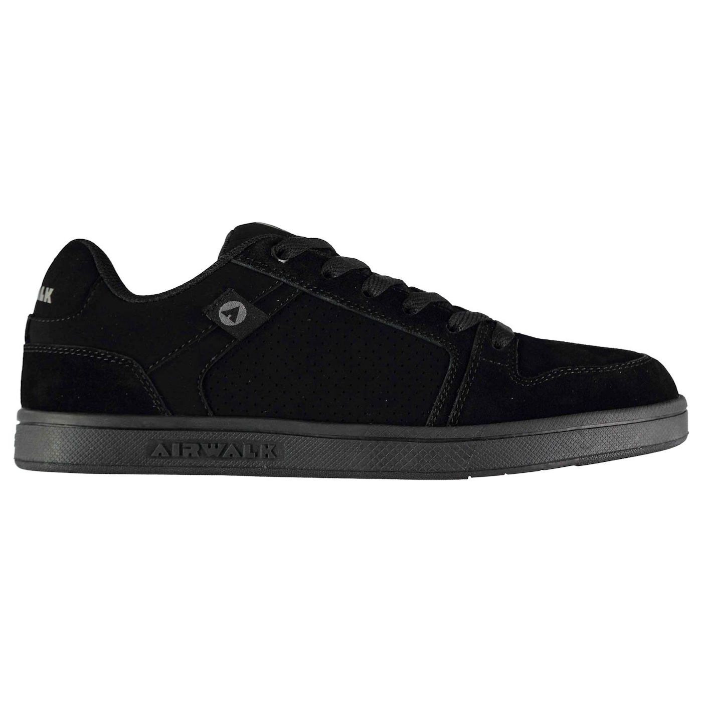 Airwalk Brock Mens Skate Shoes