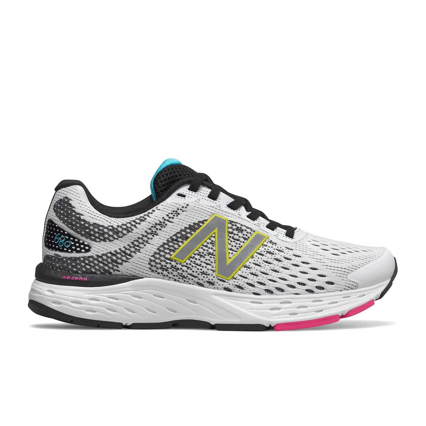 New Balance W460v2 Running Shoes Ladies Road Laces Fastened