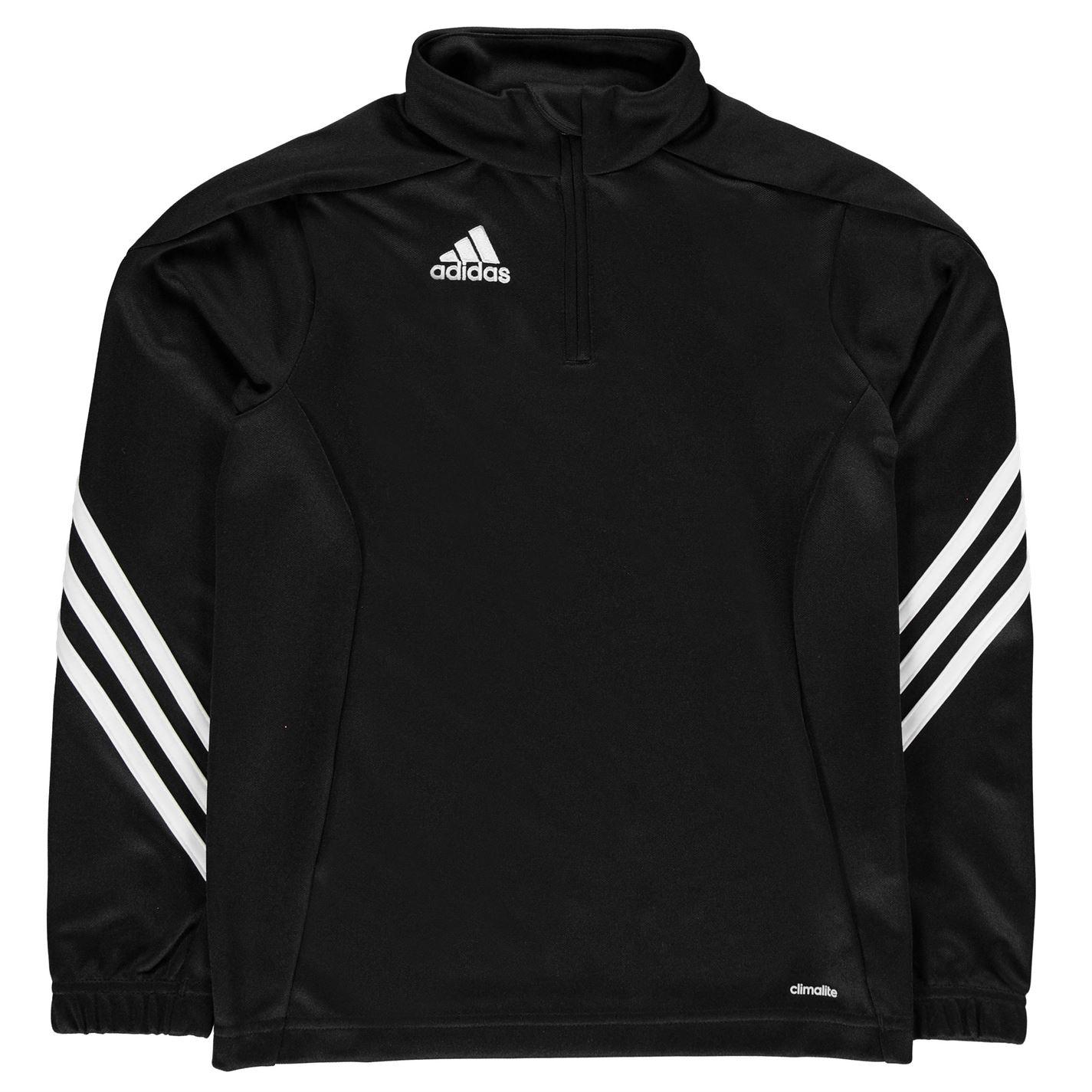 Adidas Sereno Tracksuit Top Juniors