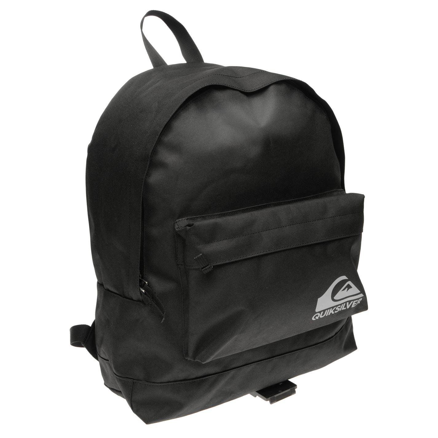 Quiksilver Deluxe Solid Backpack