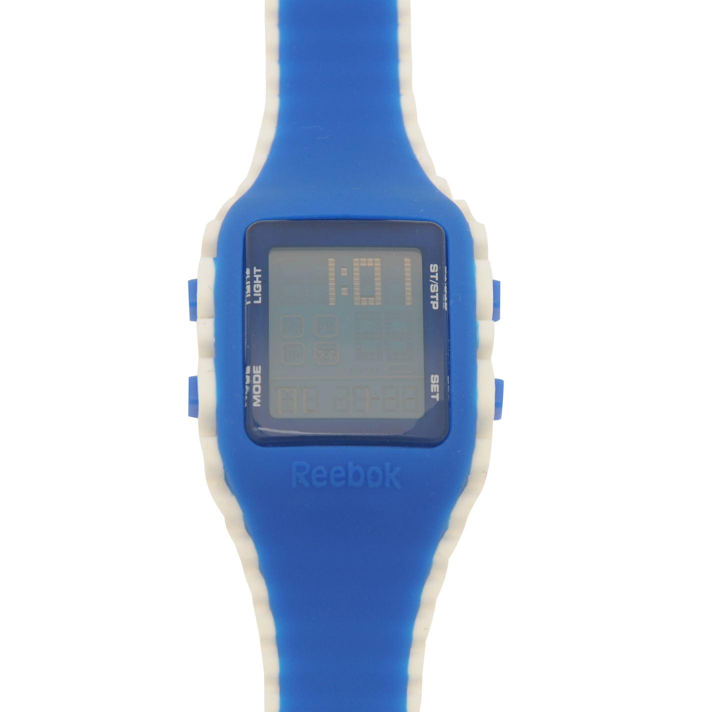 Reebok Workout Z1G Watch