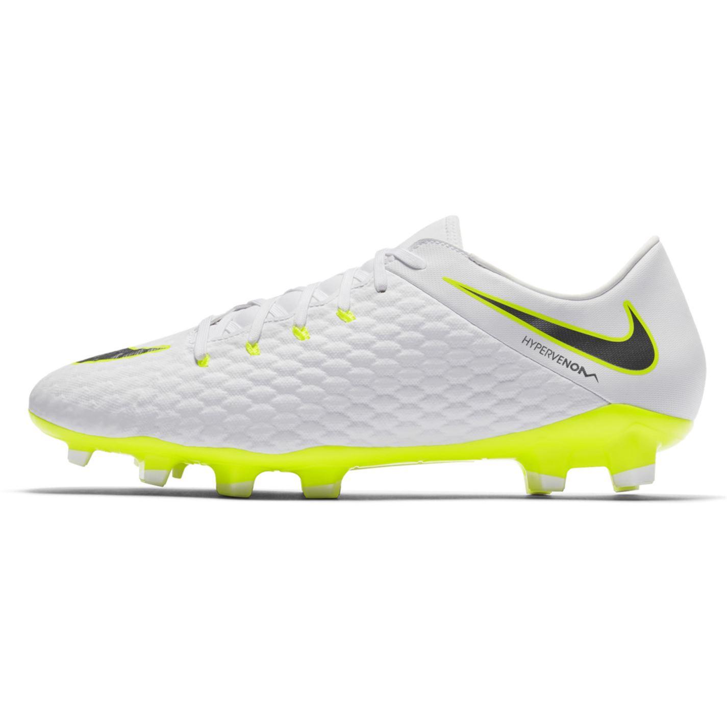 frijoles Preguntar pasta  Nike Hypervenom Phantom 3 Academy Mens FG Football Boots