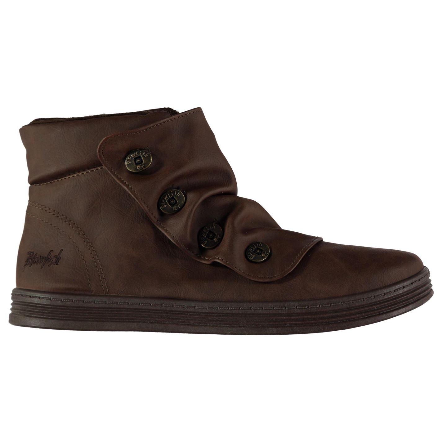 Blowfish Fumio Boots