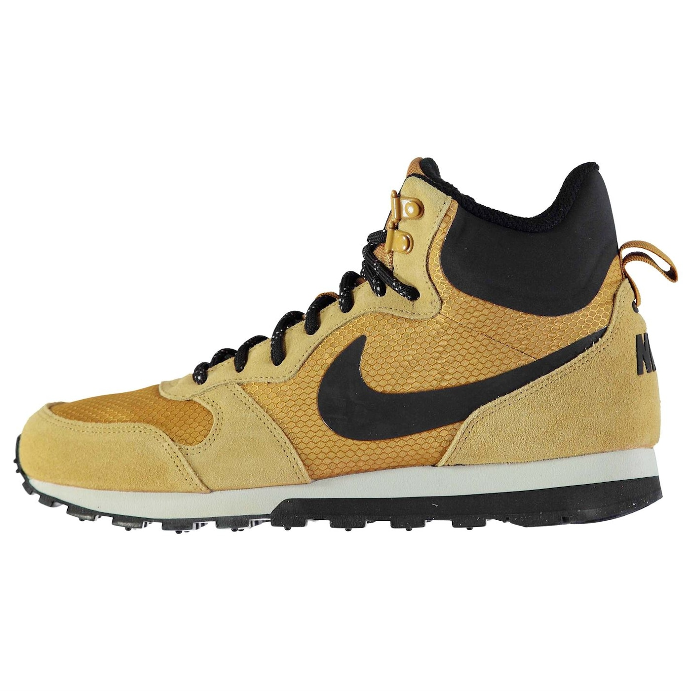 Nike MD Runner Mid Top Mens Trainers